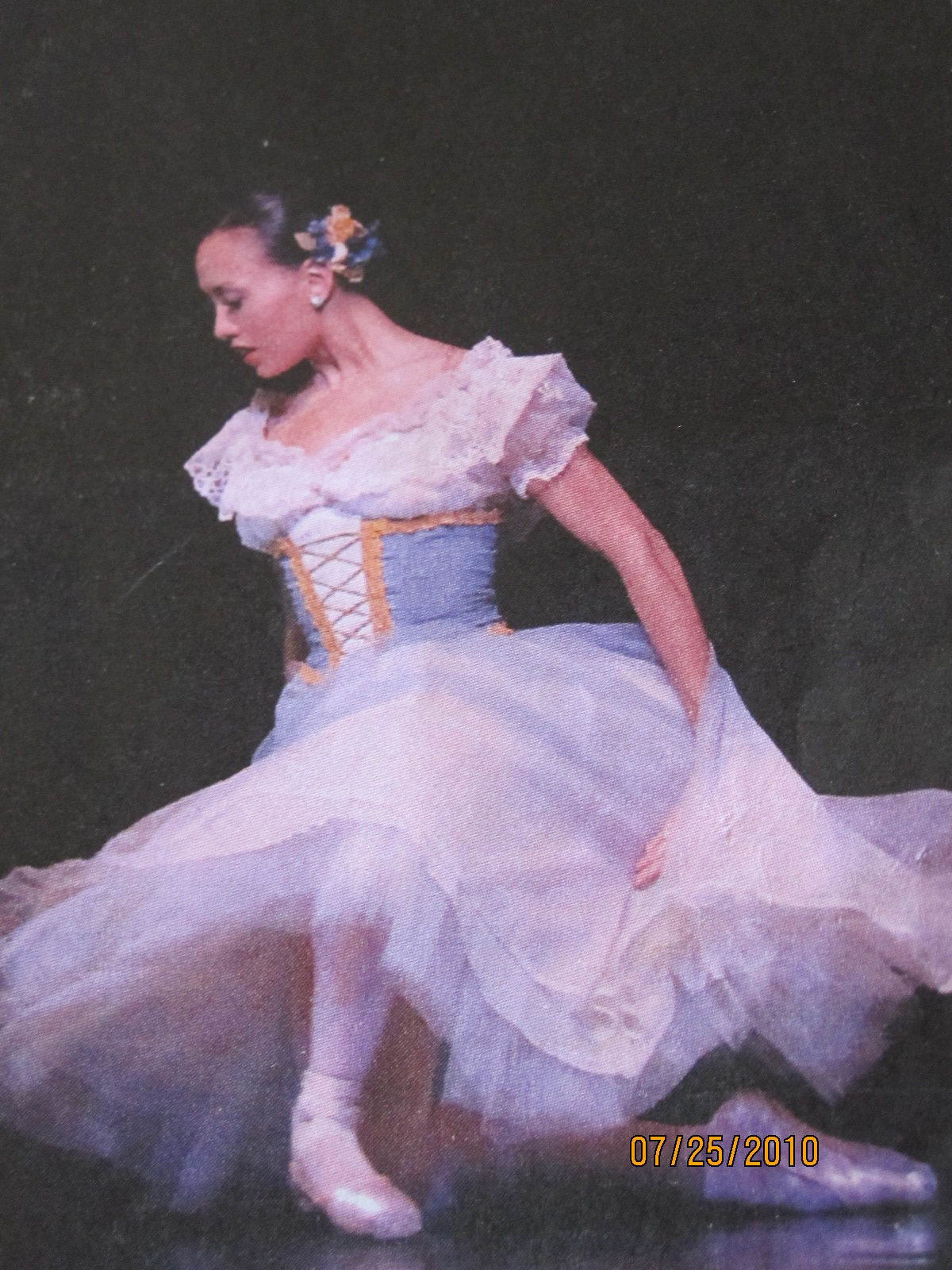 Atlanta Ballet Resume  Taekwondo Filetype Pdf